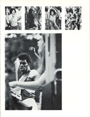 Page 163, 1976 Edition, North Carolina State University - Agromeck Yearbook (Raleigh, NC) online yearbook collection