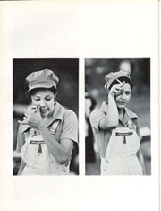Page 220, 1976 Edition, North Carolina State University - Agromeck Yearbook (Raleigh, NC) online yearbook collection