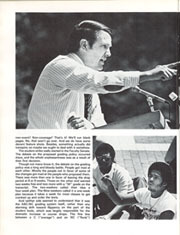 Page 44, 1976 Edition, North Carolina State University - Agromeck Yearbook (Raleigh, NC) online yearbook collection