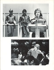 Page 47, 1976 Edition, North Carolina State University - Agromeck Yearbook (Raleigh, NC) online yearbook collection