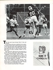 Page 90, 1976 Edition, North Carolina State University - Agromeck Yearbook (Raleigh, NC) online yearbook collection