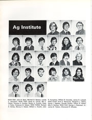 Page 92, 1976 Edition, North Carolina State University - Agromeck Yearbook (Raleigh, NC) online yearbook collection