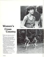 Page 144, 1981 Edition, North Carolina State University - Agromeck Yearbook (Raleigh, NC) online yearbook collection