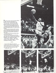 Page 158, 1981 Edition, North Carolina State University - Agromeck Yearbook (Raleigh, NC) online yearbook collection