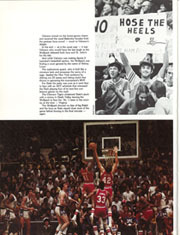 Page 160, 1981 Edition, North Carolina State University - Agromeck Yearbook (Raleigh, NC) online yearbook collection
