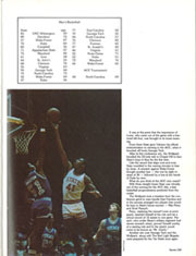 Page 161, 1981 Edition, North Carolina State University - Agromeck Yearbook (Raleigh, NC) online yearbook collection