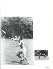 Page 199, 1981 Edition, North Carolina State University - Agromeck Yearbook (Raleigh, NC) online yearbook collection