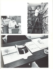 Page 205, 1981 Edition, North Carolina State University - Agromeck Yearbook (Raleigh, NC) online yearbook collection