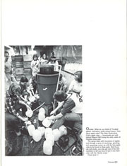 Page 207, 1981 Edition, North Carolina State University - Agromeck Yearbook (Raleigh, NC) online yearbook collection