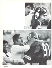 Page 208, 1981 Edition, North Carolina State University - Agromeck Yearbook (Raleigh, NC) online yearbook collection