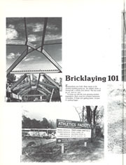 Page 212, 1981 Edition, North Carolina State University - Agromeck Yearbook (Raleigh, NC) online yearbook collection
