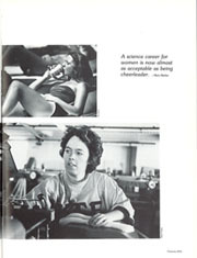 Page 217, 1981 Edition, North Carolina State University - Agromeck Yearbook (Raleigh, NC) online yearbook collection