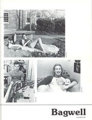 Page 229, 1981 Edition, North Carolina State University - Agromeck Yearbook (Raleigh, NC) online yearbook collection