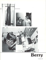 Page 231, 1981 Edition, North Carolina State University - Agromeck Yearbook (Raleigh, NC) online yearbook collection