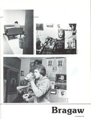 Page 233, 1981 Edition, North Carolina State University - Agromeck Yearbook (Raleigh, NC) online yearbook collection