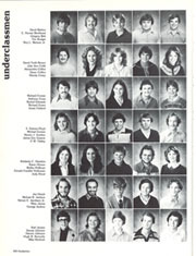 Page 344, 1981 Edition, North Carolina State University - Agromeck Yearbook (Raleigh, NC) online yearbook collection