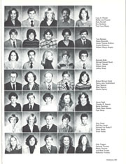 Page 353, 1981 Edition, North Carolina State University - Agromeck Yearbook (Raleigh, NC) online yearbook collection
