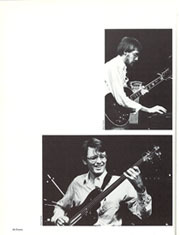 Page 58, 1981 Edition, North Carolina State University - Agromeck Yearbook (Raleigh, NC) online yearbook collection