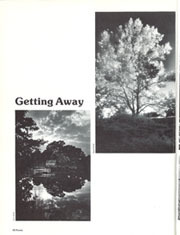 Page 64, 1981 Edition, North Carolina State University - Agromeck Yearbook (Raleigh, NC) online yearbook collection