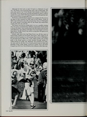 Page 126, 1983 Edition, North Carolina State University - Agromeck Yearbook (Raleigh, NC) online yearbook collection