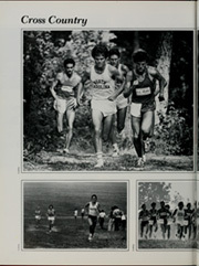 Page 136, 1983 Edition, North Carolina State University - Agromeck Yearbook (Raleigh, NC) online yearbook collection