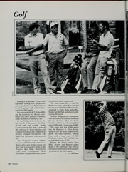 Page 138, 1983 Edition, North Carolina State University - Agromeck Yearbook (Raleigh, NC) online yearbook collection