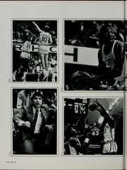 Page 142, 1983 Edition, North Carolina State University - Agromeck Yearbook (Raleigh, NC) online yearbook collection