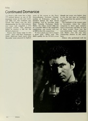 Page 206, 1985 Edition, North Carolina State University - Agromeck Yearbook (Raleigh, NC) online yearbook collection