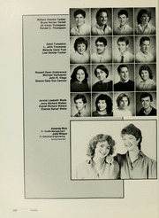 Page 342, 1985 Edition, North Carolina State University - Agromeck Yearbook (Raleigh, NC) online yearbook collection
