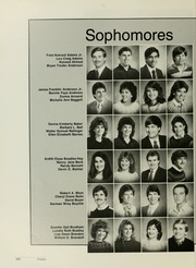 Page 344, 1985 Edition, North Carolina State University - Agromeck Yearbook (Raleigh, NC) online yearbook collection