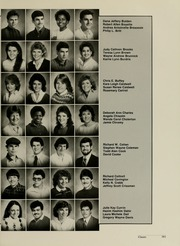 Page 345, 1985 Edition, North Carolina State University - Agromeck Yearbook (Raleigh, NC) online yearbook collection