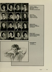 Page 347, 1985 Edition, North Carolina State University - Agromeck Yearbook (Raleigh, NC) online yearbook collection