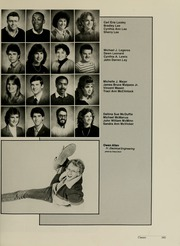 Page 349, 1985 Edition, North Carolina State University - Agromeck Yearbook (Raleigh, NC) online yearbook collection