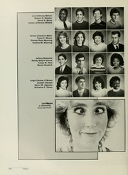 Page 350, 1985 Edition, North Carolina State University - Agromeck Yearbook (Raleigh, NC) online yearbook collection