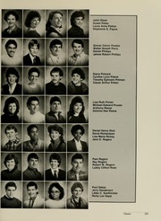 Page 351, 1985 Edition, North Carolina State University - Agromeck Yearbook (Raleigh, NC) online yearbook collection