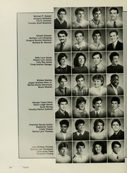 Page 352, 1985 Edition, North Carolina State University - Agromeck Yearbook (Raleigh, NC) online yearbook collection