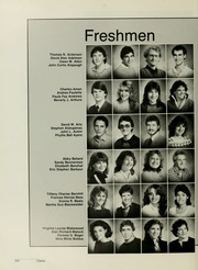 Page 354, 1985 Edition, North Carolina State University - Agromeck Yearbook (Raleigh, NC) online yearbook collection