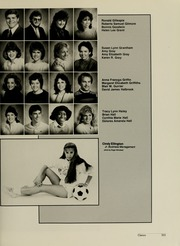 Page 357, 1985 Edition, North Carolina State University - Agromeck Yearbook (Raleigh, NC) online yearbook collection