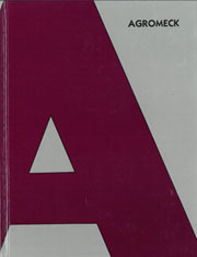 1986 Edition, North Carolina State University - Agromeck Yearbook (Raleigh, NC)