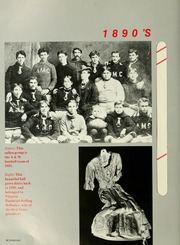 Page 12, 1987 Edition, North Carolina State University - Agromeck Yearbook (Raleigh, NC) online yearbook collection