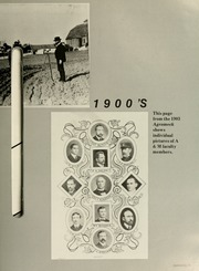 Page 15, 1987 Edition, North Carolina State University - Agromeck Yearbook (Raleigh, NC) online yearbook collection