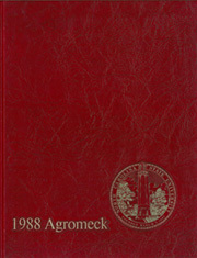 1988 Edition, North Carolina State University - Agromeck Yearbook (Raleigh, NC)