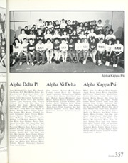 Page 361, 1988 Edition, North Carolina State University - Agromeck Yearbook (Raleigh, NC) online yearbook collection