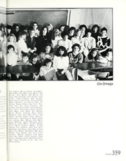 Page 363, 1988 Edition, North Carolina State University - Agromeck Yearbook (Raleigh, NC) online yearbook collection