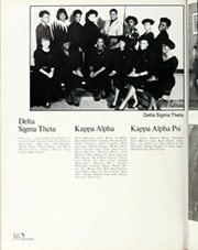 Page 366, 1988 Edition, North Carolina State University - Agromeck Yearbook (Raleigh, NC) online yearbook collection