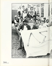 Page 368, 1988 Edition, North Carolina State University - Agromeck Yearbook (Raleigh, NC) online yearbook collection