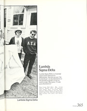 Page 369, 1988 Edition, North Carolina State University - Agromeck Yearbook (Raleigh, NC) online yearbook collection