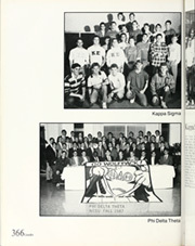 Page 370, 1988 Edition, North Carolina State University - Agromeck Yearbook (Raleigh, NC) online yearbook collection