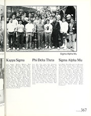 Page 371, 1988 Edition, North Carolina State University - Agromeck Yearbook (Raleigh, NC) online yearbook collection