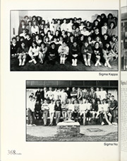 Page 372, 1988 Edition, North Carolina State University - Agromeck Yearbook (Raleigh, NC) online yearbook collection
